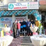 Vita Özel Ambulans Firması